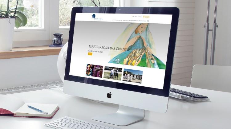 Shrine of Fatima - Official Website
