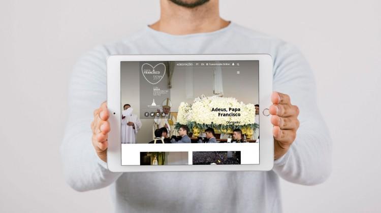 Pope Francis Fatima 2017