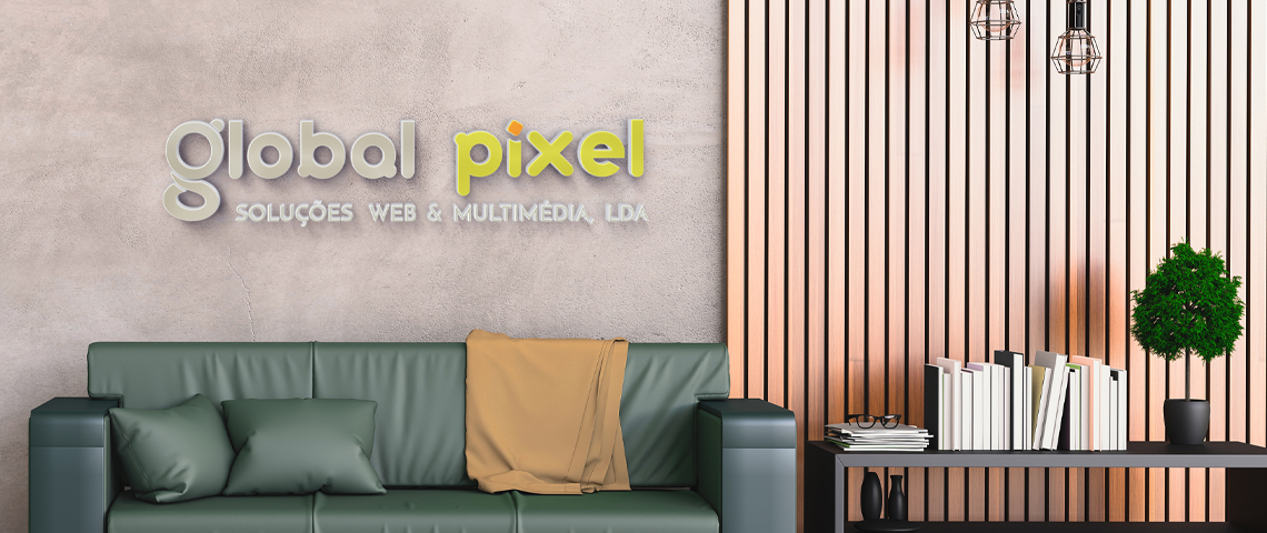 Who is Global Pixel?